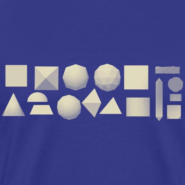 Anyland shapes