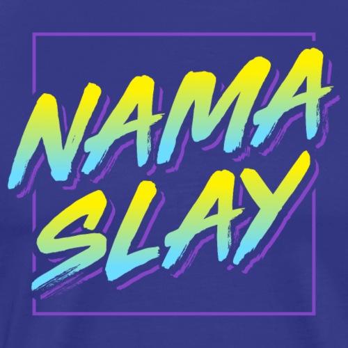 Namaslay - Men's Premium T-Shirt