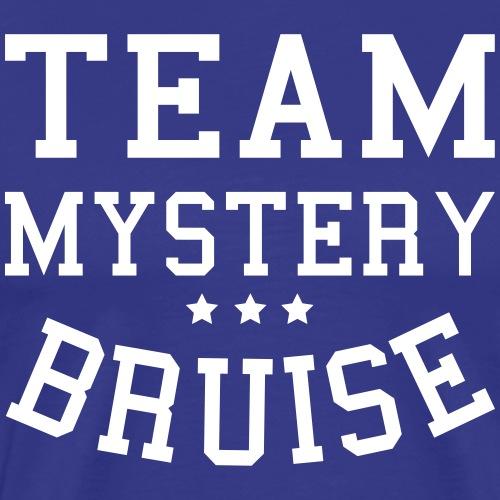 Team Mystery Bruise - Men's Premium T-Shirt