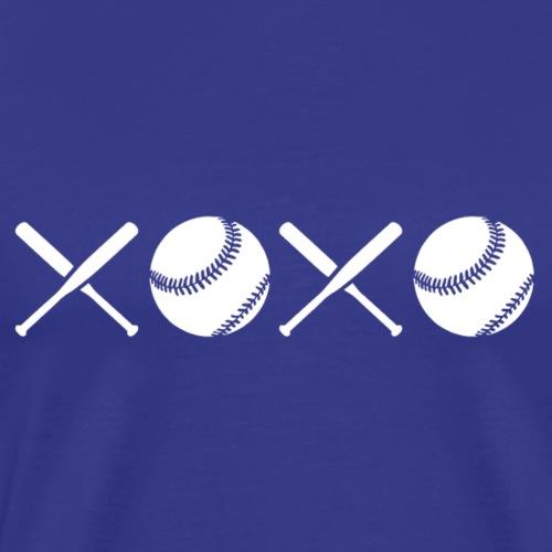 XOXO - Men's Premium T-Shirt