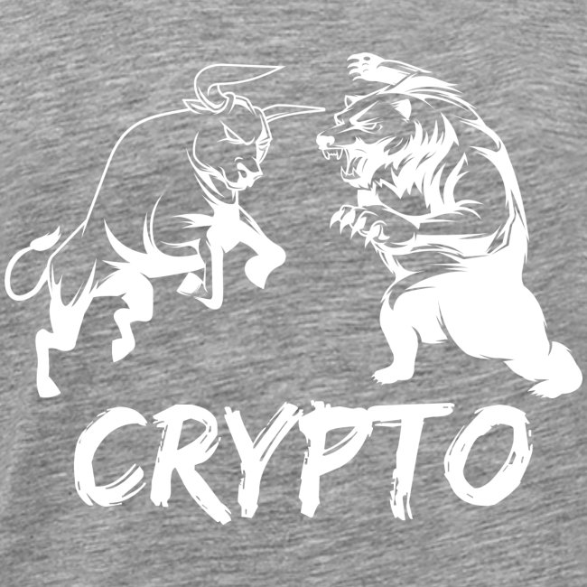CryptoBattle White