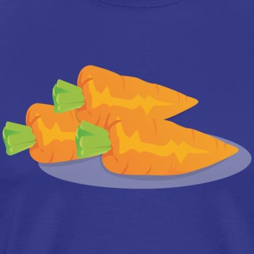 Carrots - Men's Premium T-Shirt