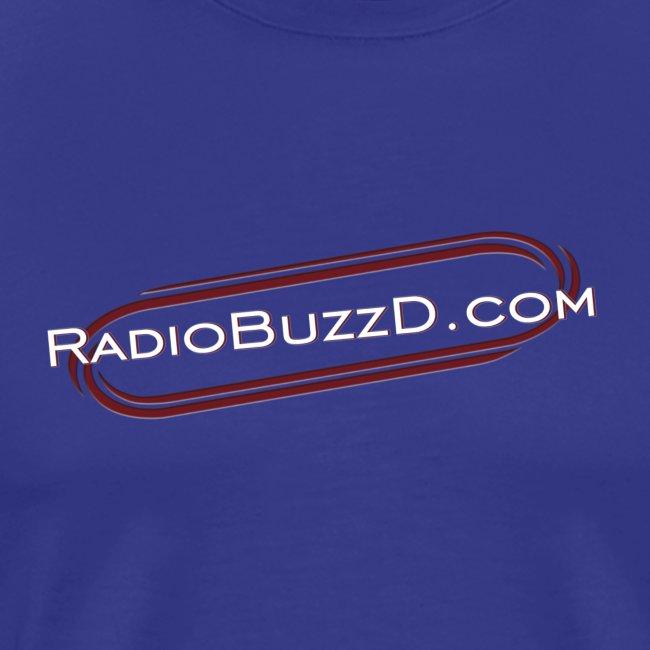 RadioBuzzD.com Brand Logo