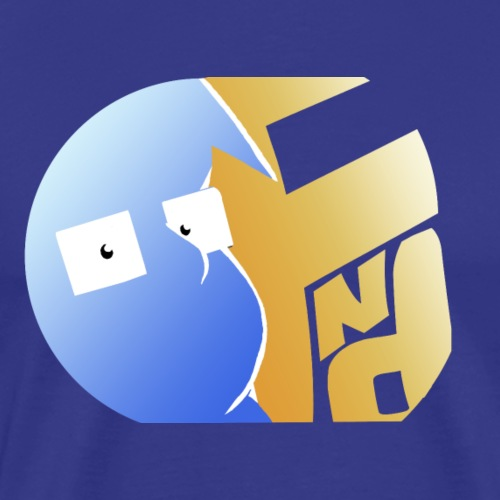 Funnerdiction Graphic - Men's Premium T-Shirt