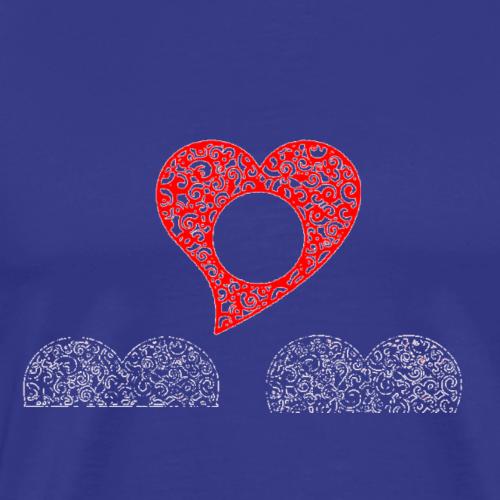 Valentine's Day 2018 - Men's Premium T-Shirt