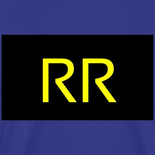 Random Rat - Men's Premium T-Shirt