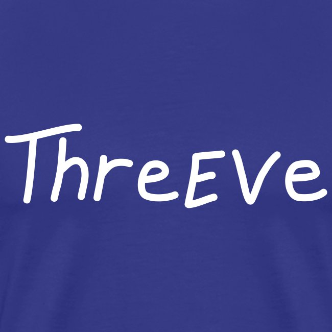 Scienxe | Threeve - Mens Premium T-Shirt
