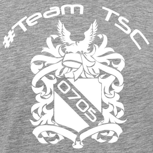 TeamTSC 05 Shield