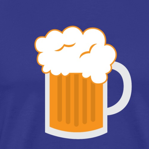 Beermoji - Men's Premium T-Shirt