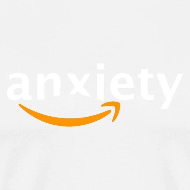 anxiety amazon logo