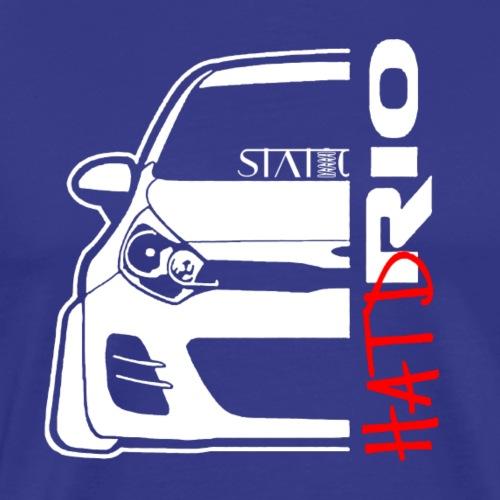 hatdrio - Men's Premium T-Shirt