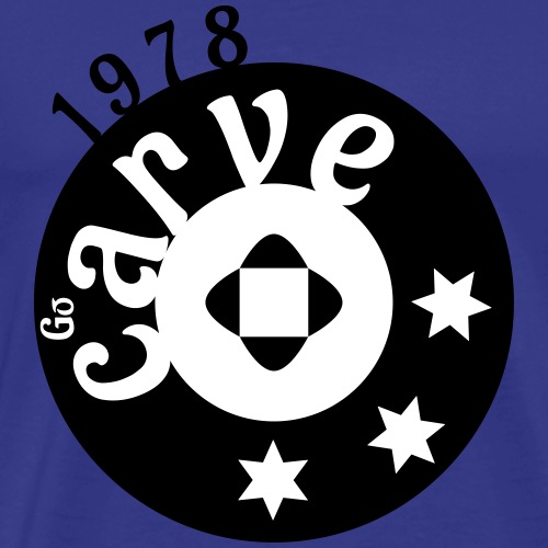 carve 1978 - Men's Premium T-Shirt