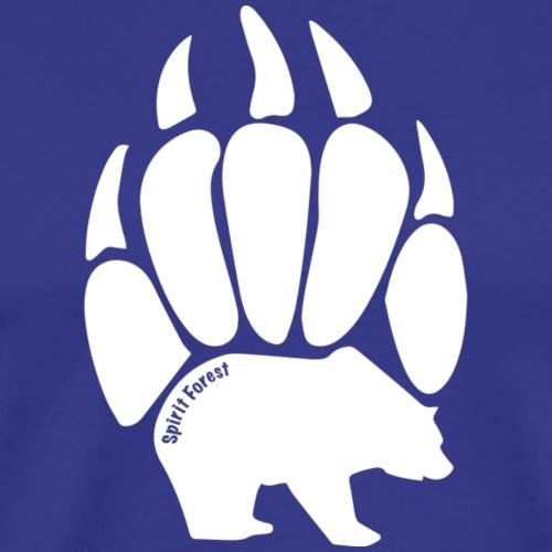 paw - Men's Premium T-Shirt