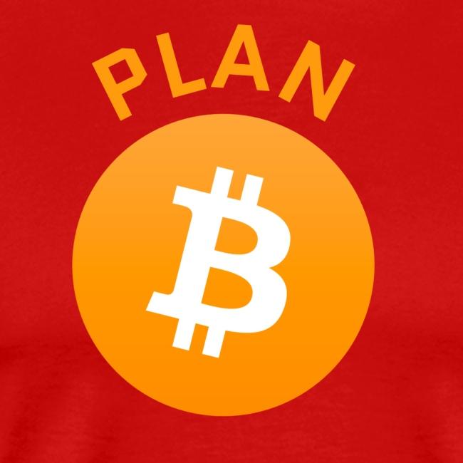 Plan B - Bitcoin