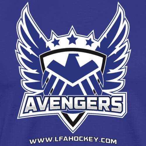 avengers - Men's Premium T-Shirt