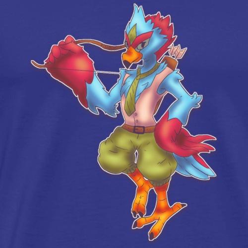 Tronis - Men's Premium T-Shirt