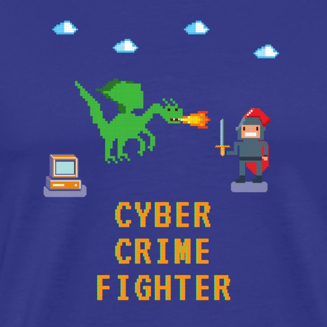 Cyber Crime fighter