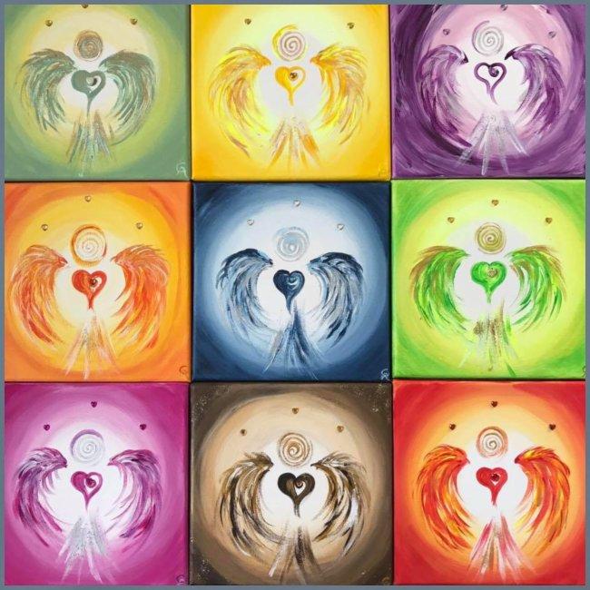 heartangel Mix