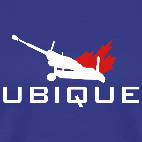 Ubique - Men's Premium T-Shirt