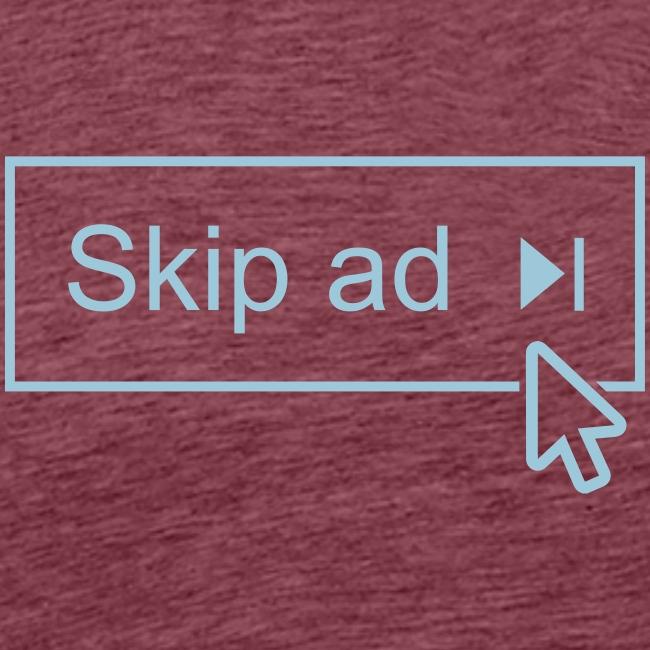 skipad with cursor