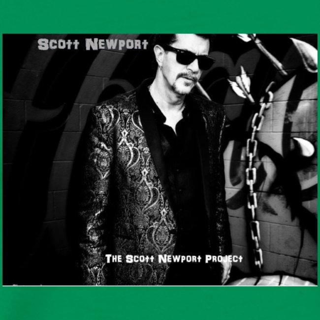 The Scott Newport Project