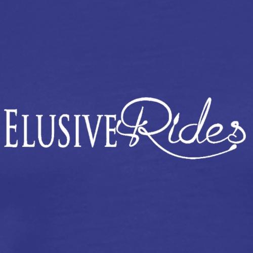 ElusiveRides - Men's Premium T-Shirt