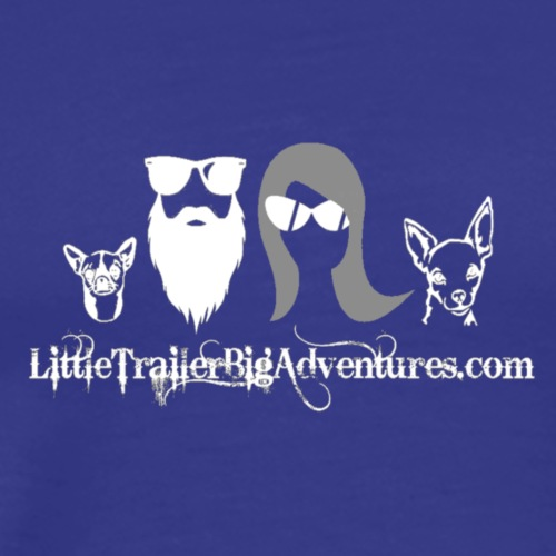 LTBA Head Shots - Men's Premium T-Shirt