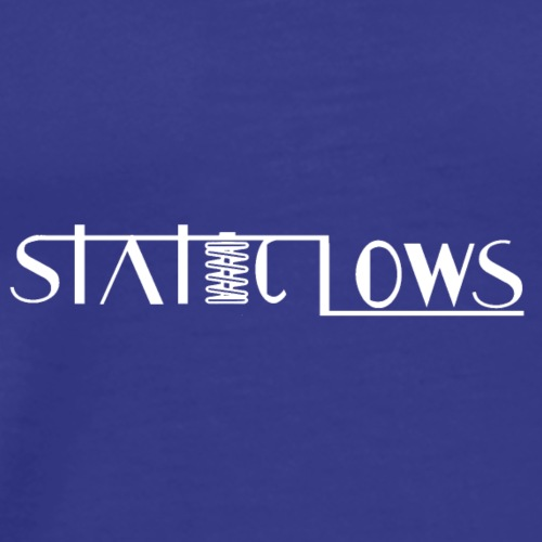 Staticlows - Men's Premium T-Shirt