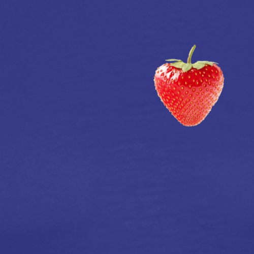 Polo-berry - Men's Premium T-Shirt