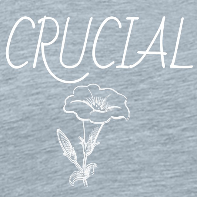 """""""Crucial"""" Abstract Design"""