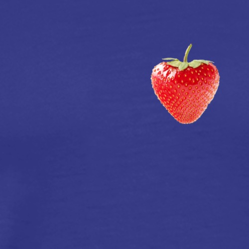 Polo-berry - Men's Premium T-Shirt