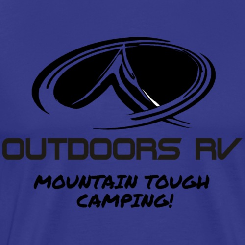 Mountain Camping / Off Road