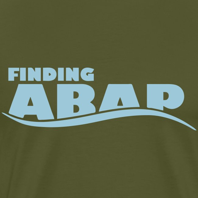 Finding ABAP