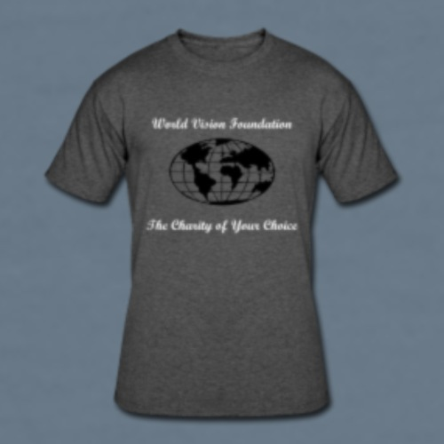 World Vision Foundation - Men's Premium T-Shirt
