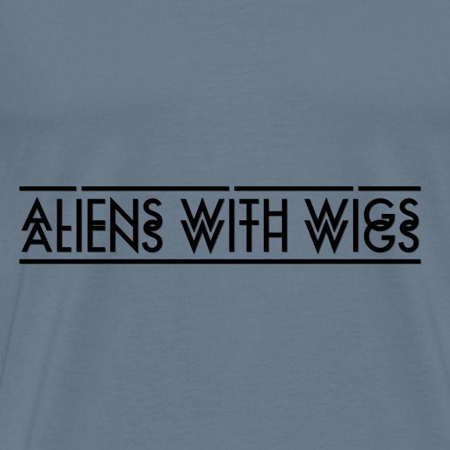 AliensWithWigs-Logo-Noir