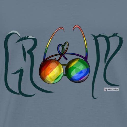 Gay Groom