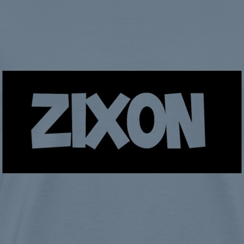Zixon Design 1 - Men's Premium T-Shirt