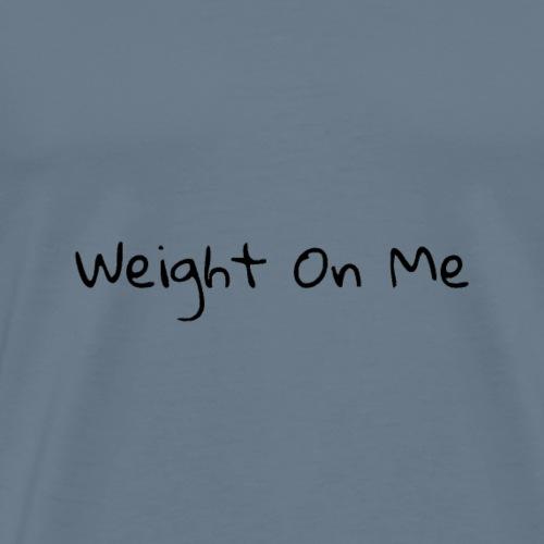 F69E512B 56E4 49D8 8636 58CD18D61ECB - Men's Premium T-Shirt