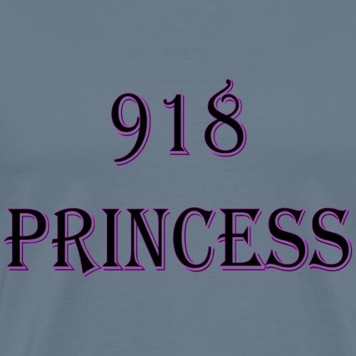 918 princess - Men's Premium T-Shirt