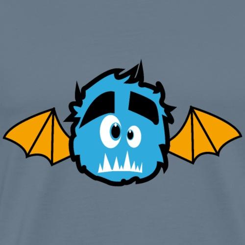 My little Monster - Men's Premium T-Shirt