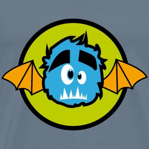 Tiny little bat - Men's Premium T-Shirt