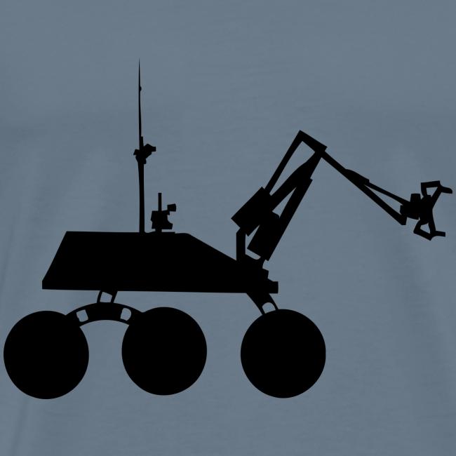 USST Rover Black