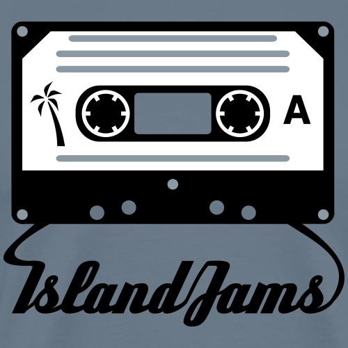Island Jams - Men's Premium T-Shirt