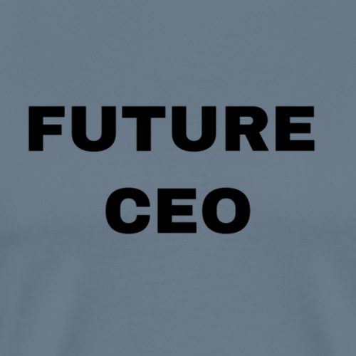 Future CEO - Men's Premium T-Shirt