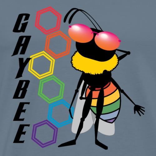 GayBee - Men's Premium T-Shirt