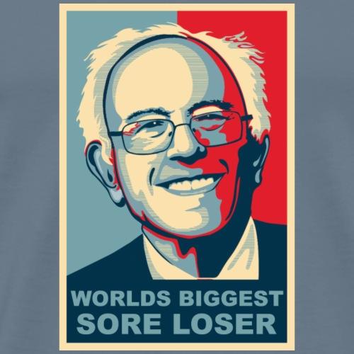 Bernie Sore Loser - Men's Premium T-Shirt
