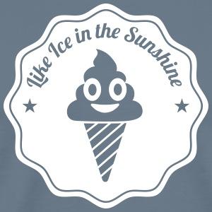 Like Ice in the Sunshine Batch - Men's Premium T-Shirt