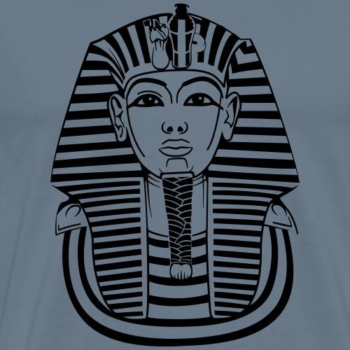 Tutankhamunt - Men's Premium T-Shirt