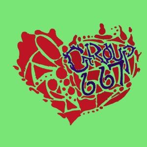 G 667 heart - Men's Premium T-Shirt