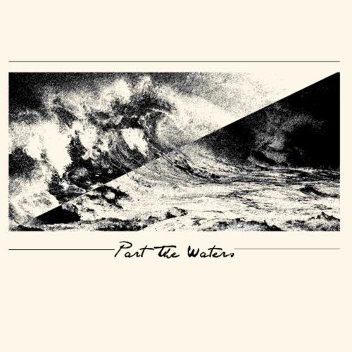 Part The Waters - Men's Premium T-Shirt